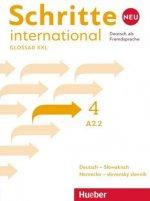 Schritte international Neu 4