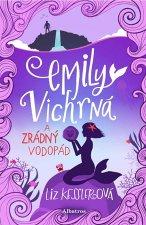 Emily Vichrná a zrádný vodopád