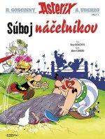 Asterix Súboj náčelníkov