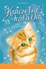 Kouzelné koťátko Letní dobrodružství