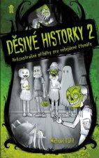 Děsivé historky 2