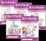 KuliFerdo 1,2,3,4,5 Vývinové poruchy učenia, Číselká