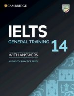 IELTS 14 General Training. Student's Book with answers