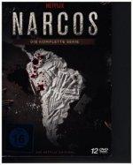 NARCOS - Die komplette Serie (Staffel 1 - 3)