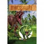 Dinosauři - kapesní průvodce malého paleontologa