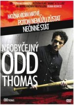 Neobyčejný Odd Thomas DVD