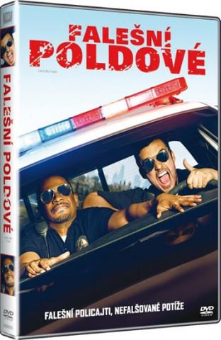 Falešní poldové DVD