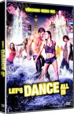 Let's Dance: All in DVD