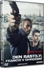 Den Bastily: Francie v ohrožení DVD