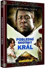 Poslední skotský král DVD