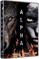 Alfa DVD