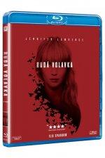 Rudá volavka Blu-ray