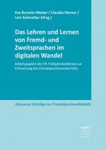 Das Lehren und Lernen von Fremd- und Zweitsprachen im digitalen Wandel