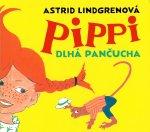 Audiokniha Pippi Dlhá pančucha