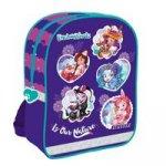 Plecak szkolno-wycieczkowy S-Mid Enchantimals