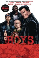 Boys Omnibus Vol. 6