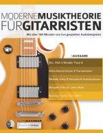 Moderne Musiktheorie für Gitarristen