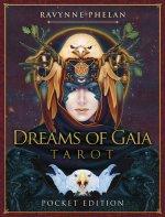 Dreams of Gaia Tarot - Pocket Edition