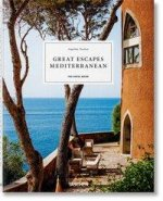 Great Escapes Mediterranean. The Hotel Book. 2020 Edition