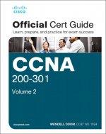 CCNA 200-301 Official Cert Guide, Volume 2