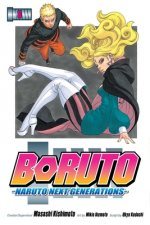 Boruto, Vol. 8