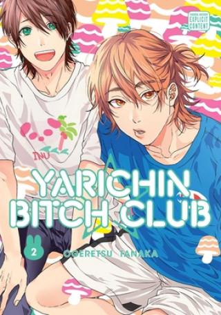 Yarichin Bitch Club, Vol. 2