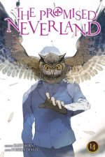 Promised Neverland, Vol. 14