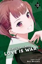 Kaguya-sama: Love Is War, Vol. 13