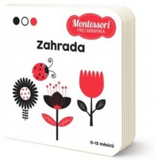 Montessori pro miminka Zahrada
