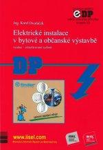 Elektrické instalace v bytové a občanské výstavbě (sedmé - aktualizované vydání)