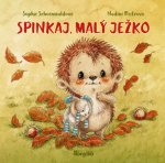 Spinkaj, malý ježko