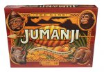 Jumanji Classic Retro '90's Board Game