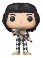 Pop Queen Freddie Mercury Jumpsuit Vinyl Figure