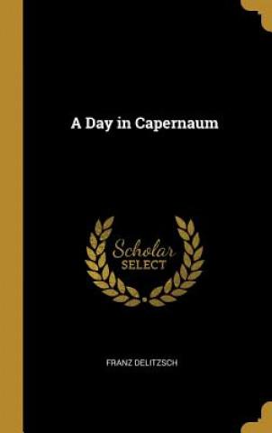 A Day in Capernaum