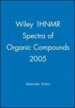 Wiley 1hnmr Spectra of Organic Compounds 2005