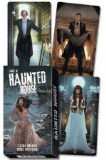 Tarot of the Haunted House