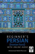 Beginner's Persian (Iranian Farsi) with Online Audio