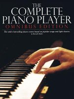 The Complete Piano Player: Books 1,2,3,4, and 5