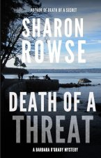 Death of a Threat: A Barbara O'Grady Mystery