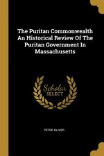 The Puritan Commonwealth An Historical Review Of The Puritan Government In Massachusetts
