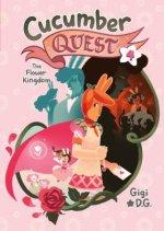 Cucumber Quest: The Flower Kingdom