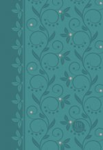 The Passion Translation New Testament Compact Teal: With Psalms, Proverbs, and Song of Songs