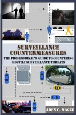 Surveillance Countermeasures: The Professional's Guide to Countering Hostile Surveillance Threats