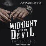Midnight with the Devil: A Dark Romance
