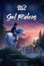 Soul Riders, Volume 1: Jorvik Calling