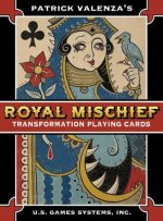 Royal Mischief Transformation Playing Cards