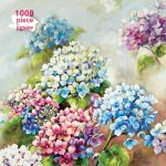 Adult Jigsaw Puzzle Nel Whatmore: A Million Shades