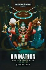 Horusian Wars: Divination