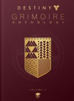 Destiny Grimoire Anthology, Volume II