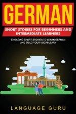 German Short Stories for Beginners and Intermediate Learners